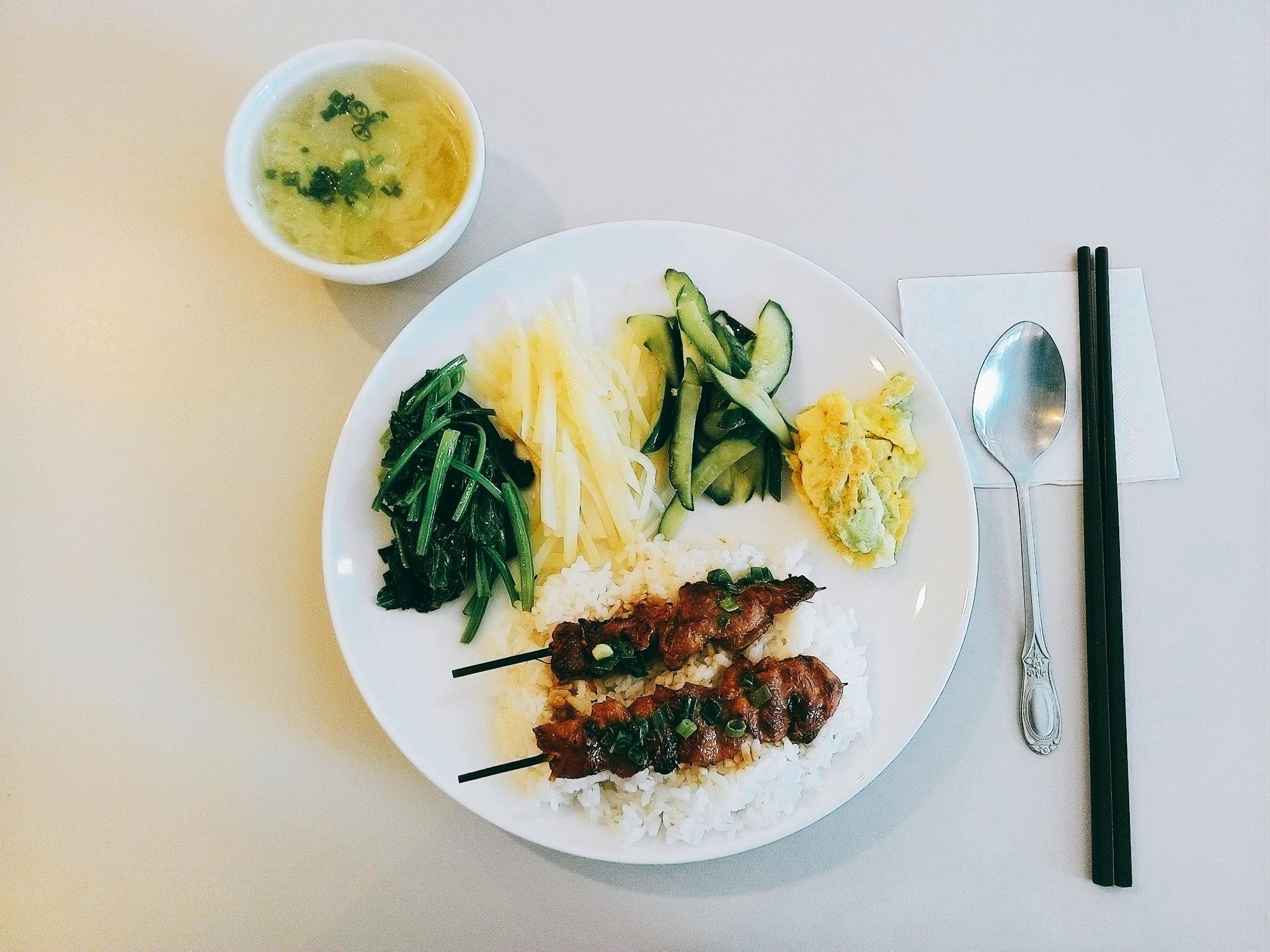 僑緣越南美食